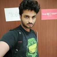 Mid profile pic